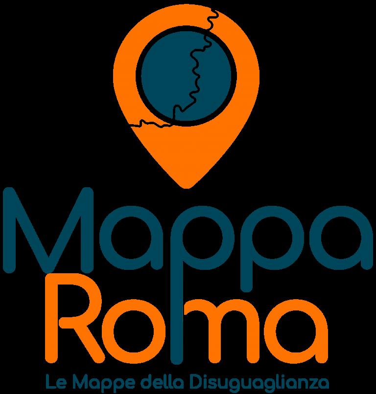 Mapparoma Logo